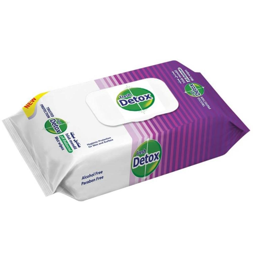 Dettox wipes